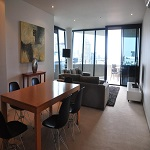 Apartments Melbourne Domain - New Quay Docklands | Three ...